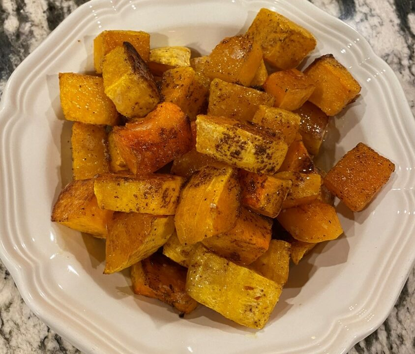Butter Up, Butternut Squash