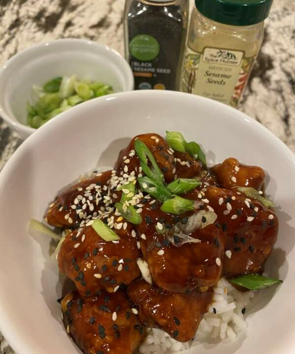 Weeknight Recipe Rescue—Real Kitchen Insights on Sticky Chinese Lemon Chicken