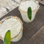 Margarita Mania−This Coconut Margarita Brings the Beach Vacation to You