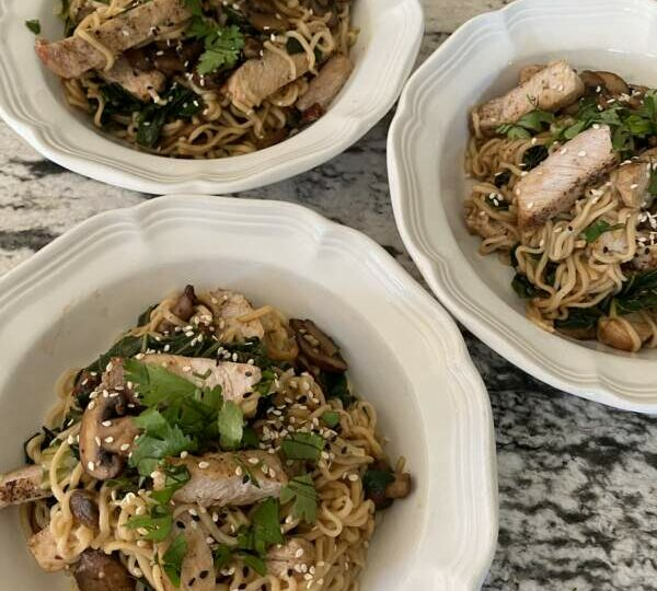 Weeknight Recipe Rescue—Real Kitchen Insights on Spicy Chili Garlic Noodles